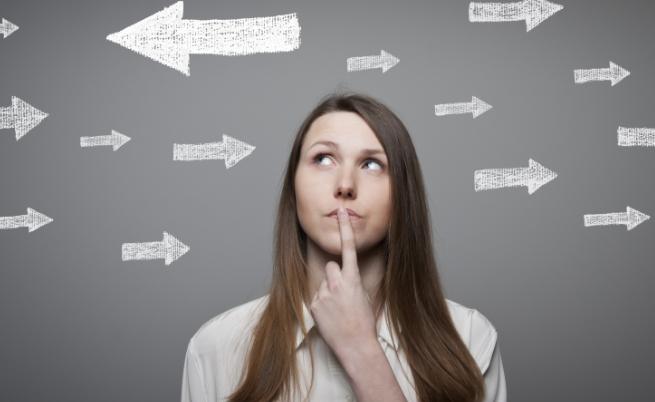 Кое от изброените неща откриваш в характера си?
