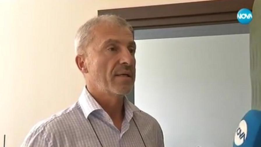 Шеф в Горското призна за кола под наем за 72 хил. лв.