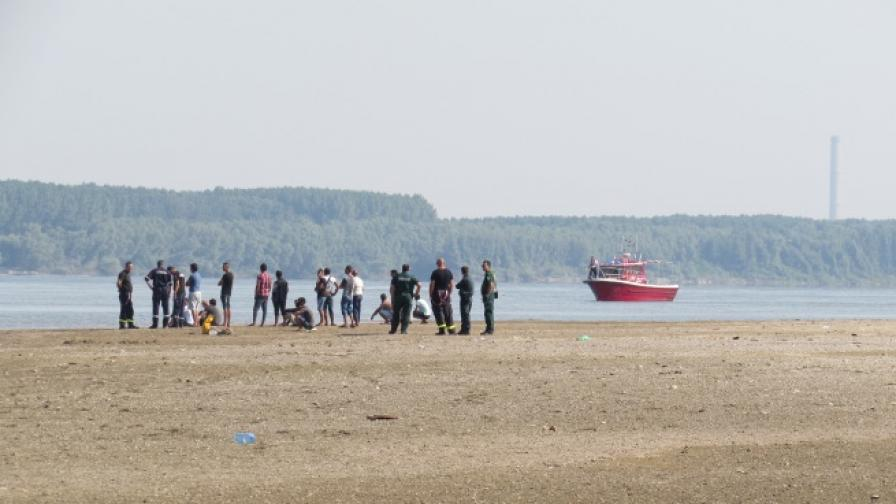 Откриха удавени двамата младежи от Русе