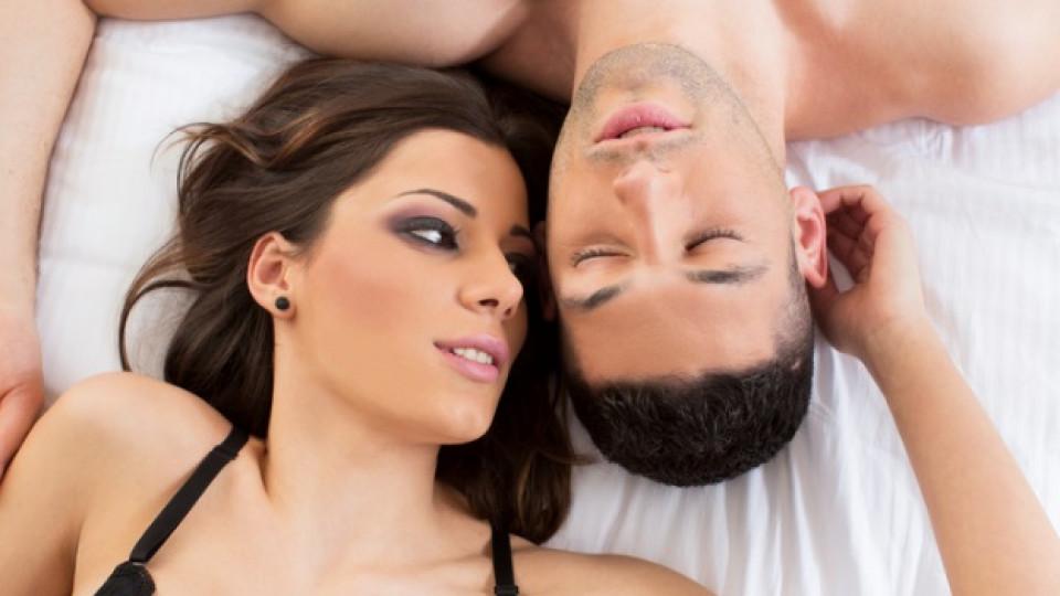 6 причини да обичаме оралната любов, с която мъжете ни даряват