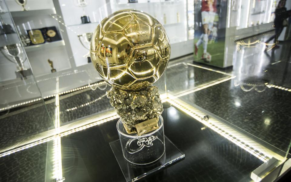 Лам за Златната топка: Състезание по популярност за нападатели