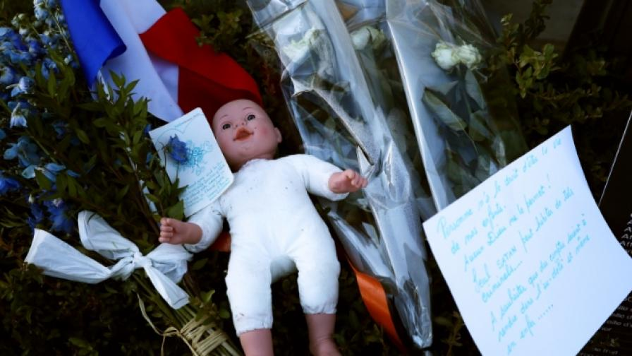 Жертвите на Мохамед Булел извън статистиката