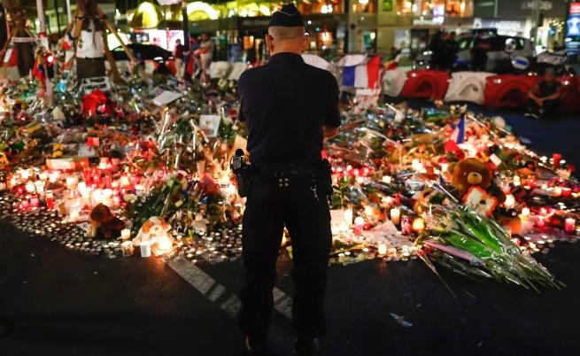 Арестуваха още двама за атентата в Ница