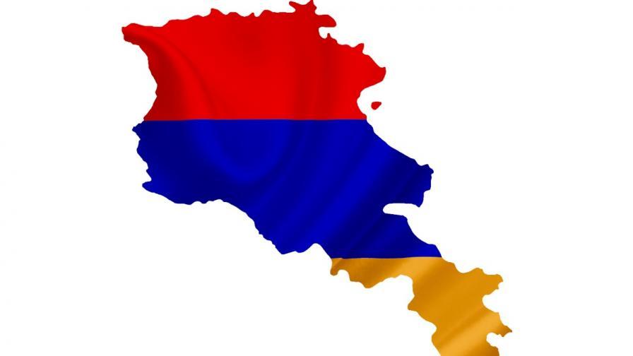 Заложническата криза в Ереван продължава