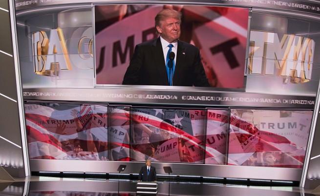 Скандали и гафове след Тръмп в Кливланд