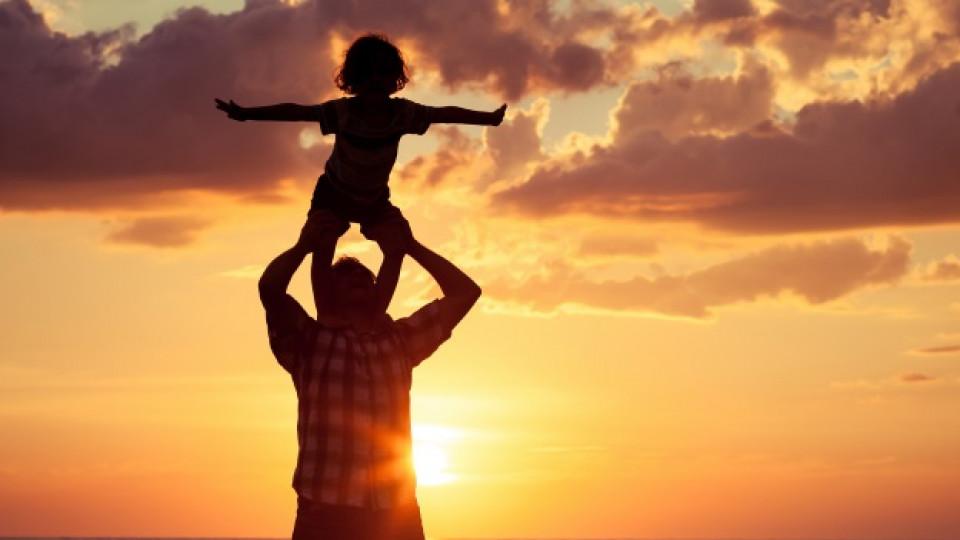 Вие държите ключа към бъдещето на децата си