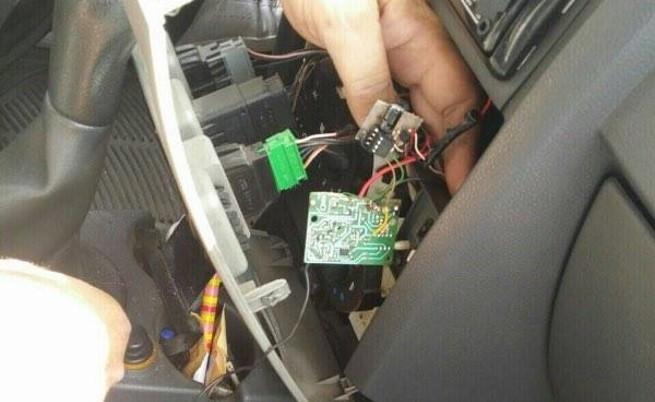 Инспектор под прикритие излови такси с помпа