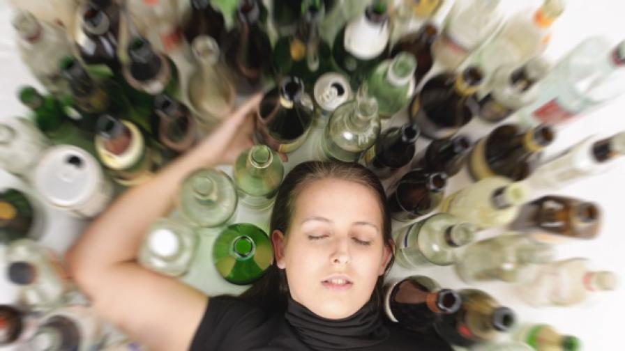 10 забележителни факта за алкохола (видео)