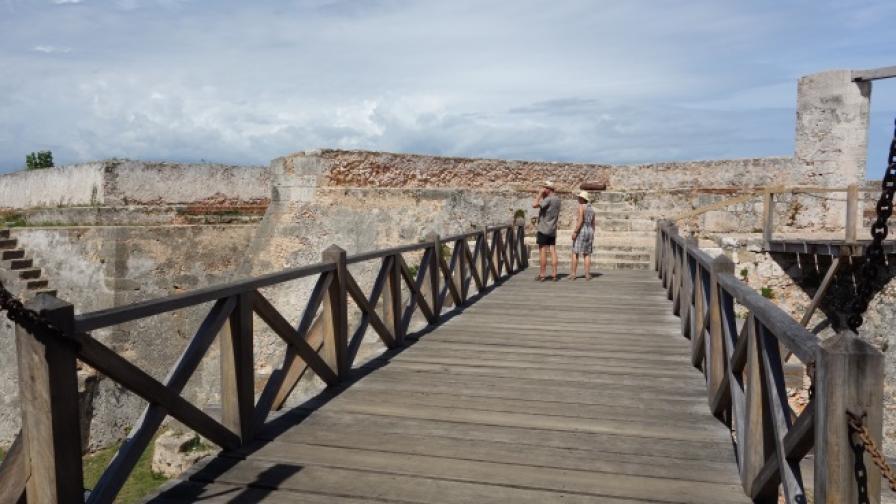 Карибските пирати харесвали Куба (видео)