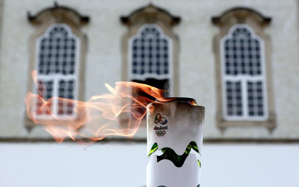 За първи път жена ще даде началото на щафетата с олимпийския огън