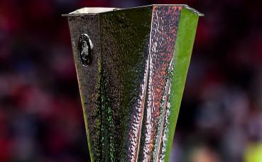 Резултати от втория квалификационен кръг в Лига Европа