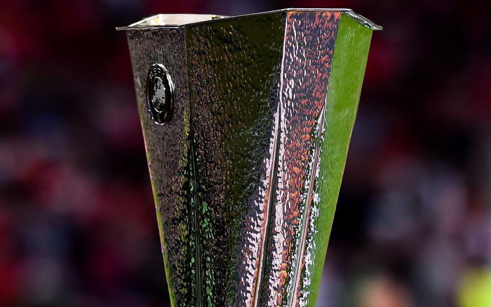 Резултати от втория квалификационен кръг в турнира Лига Европа: Арарат