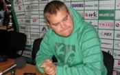 Пирин подкрепи служителя си Велислав Елезов