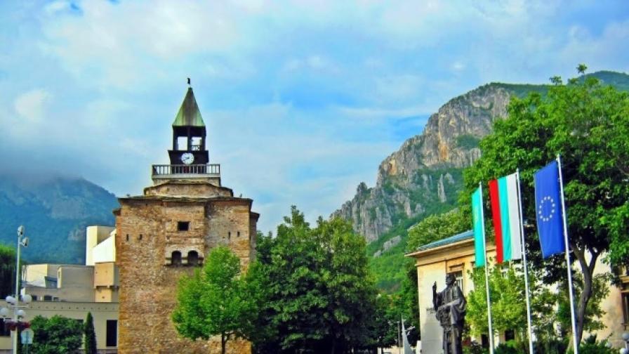 Кулата на Мешчиите