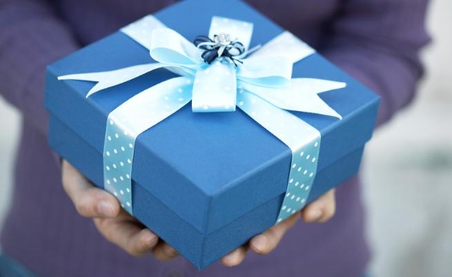 Избираш подаръците за близките си...