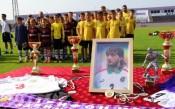 Турнир в памет на Трифон Иванов