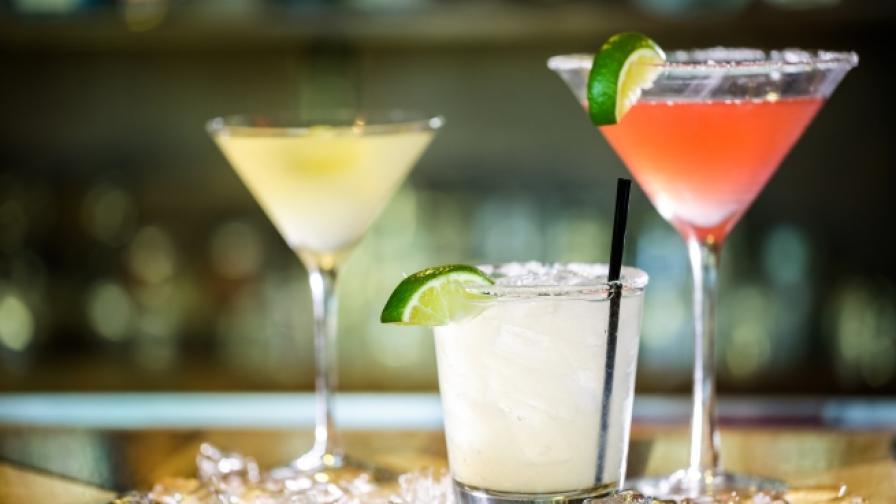 Идеалните напитки за лятото