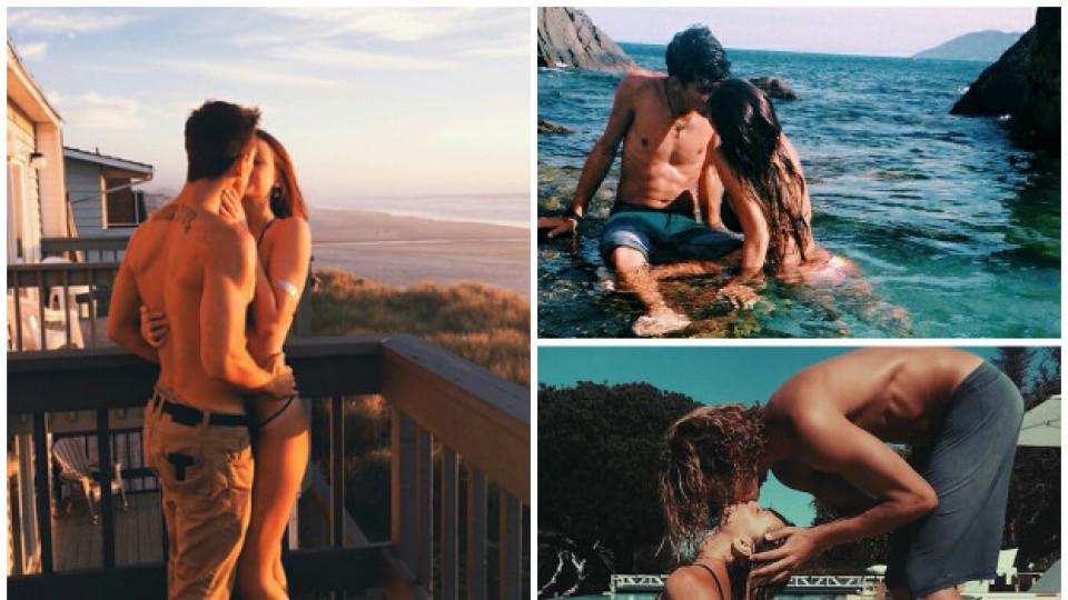 Къде по света целувките са забранени?