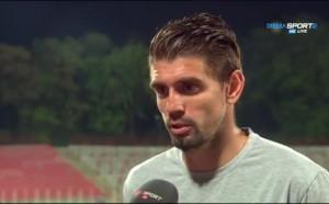 Бранеков: От ЦСКА ми казаха по viber-а, че съм стар