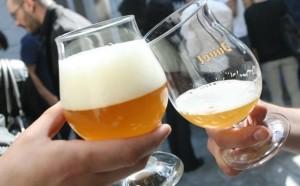 Предлагат в Белия дом бира с разтопен полярен лед