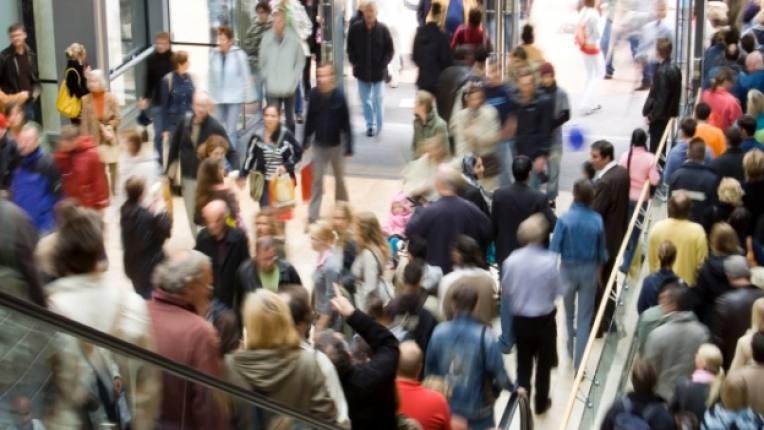 шопинг Коледа онлайн пазаруване подаръци