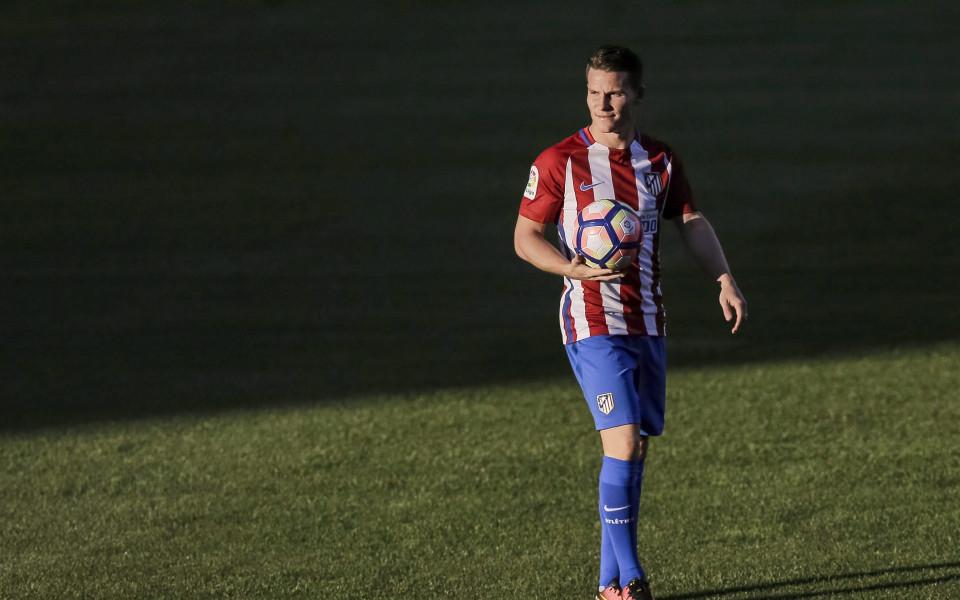 Гамейро обяви защо е отказал на Барселона