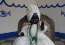 Колко страшни са религиите Вуду и Сантерия