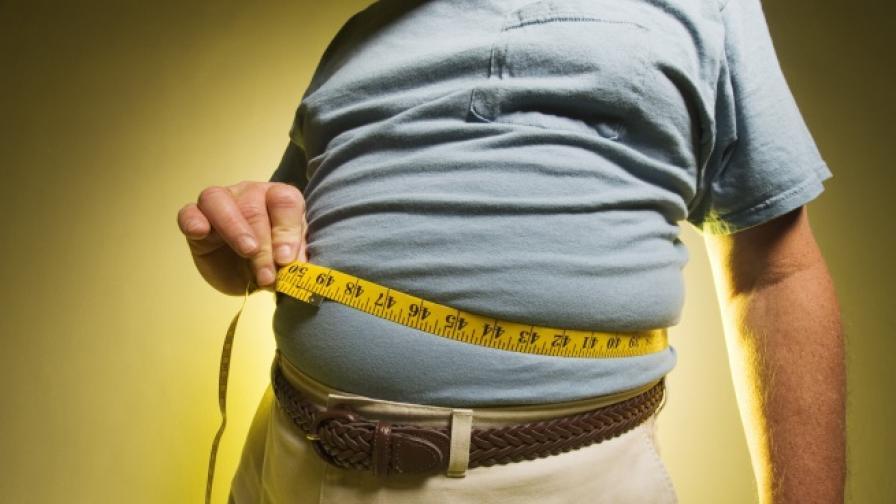 Как ни се отразяват излишните килограми