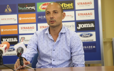 Станислав Ангелов: Имам подозрения кой е извършил грозния вандалски акт