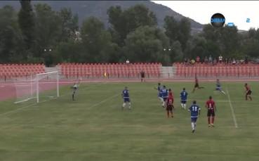 Локо София отново изравни на Левски Карлово