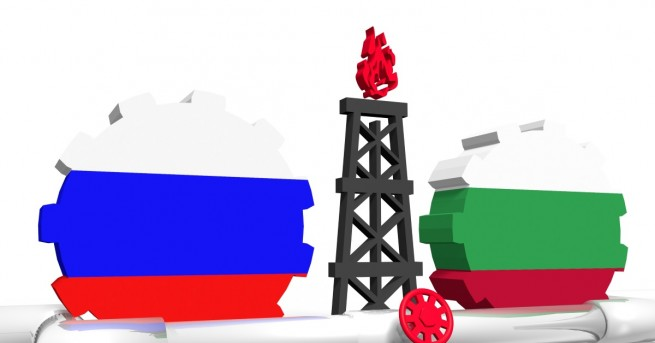 """България е готова да приеме втората отсечка на """"Турски поток"""""""