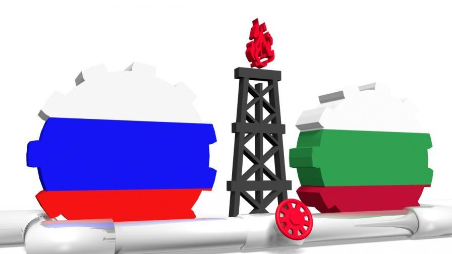 Киев: Руският газ за Румъния вече тече през България