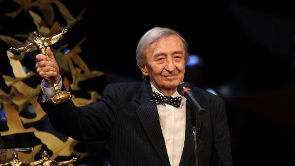 Почина големият актьор Никола Анастасов