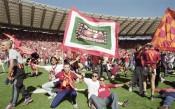 Крути мерки за сигурност на Олимпико, сканират лицата на феновете