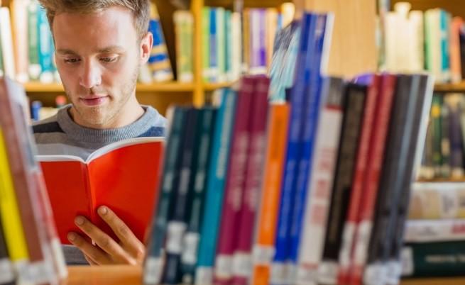 Четете книги, ако искате да живеете по-дълго