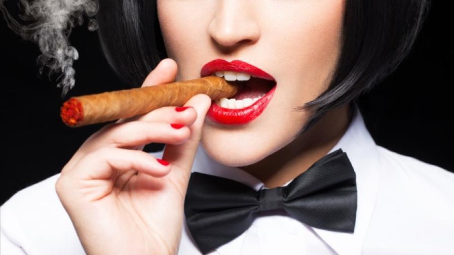 Виновни за тютюнопушенето са конквистадорите