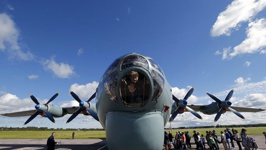 Русия прави летящо оръжие, армията се въоръжава мощно