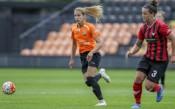 Евдокия Попадинова срещу Бирмингам на полуфинала за купата