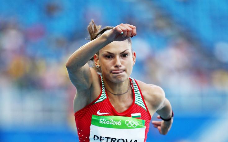Норматив за световното и подобрен рекорд на Тереза Маринова