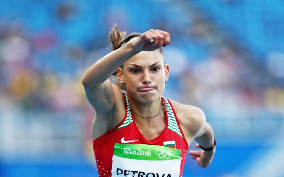 Габриела Петрова ще участва в два старта от Диамантената лига