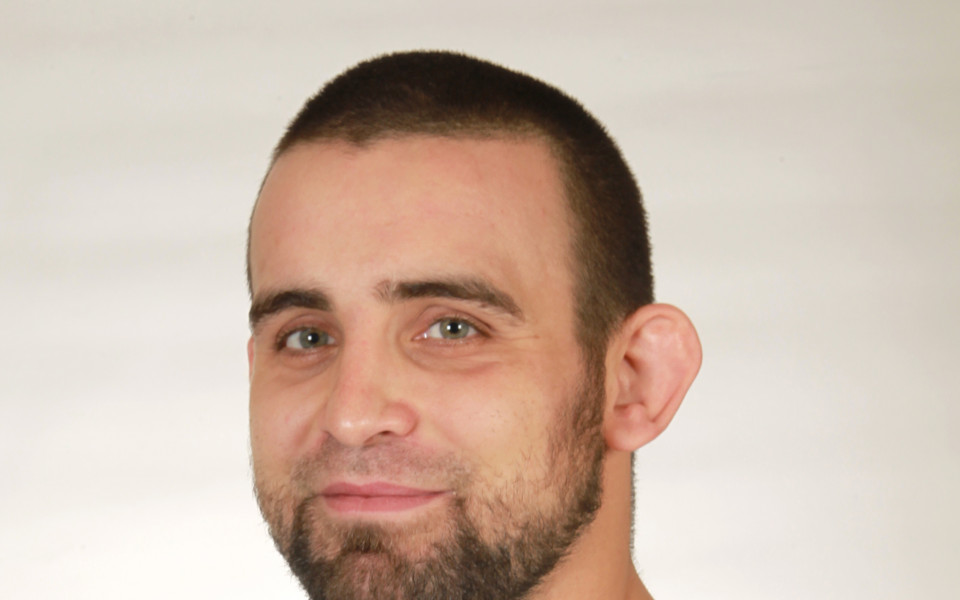 Николай Байряков ще се бори на репешажите в категория до