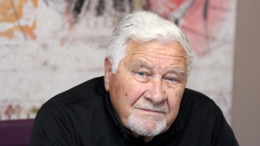 Свещеник Тодор Грозданов: България върви надолу