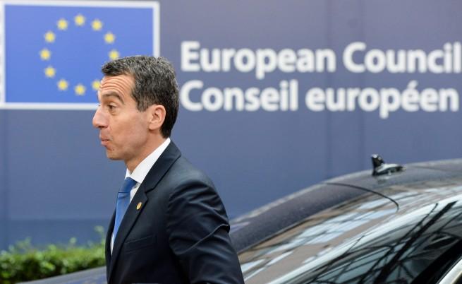 Керн: Да орежем парите за източноевропейците