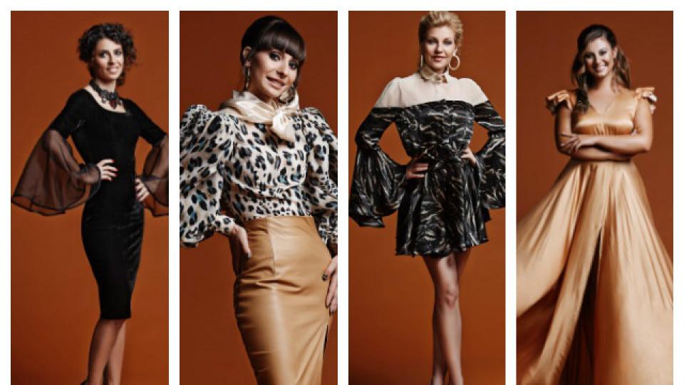 Magic подари бутикови рокли и звездна фотосесия на четири късметлийки