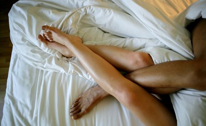 Зашеметяващ секс в снимки - точно така го искат жените