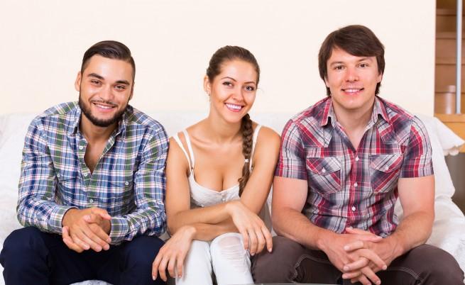 Полигамията - сексуална или емоционална ориентация