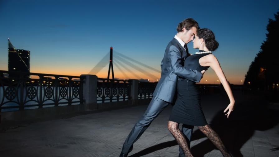 В Буенос Айрес откриха фестивала на тангото (видео)