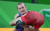 Владимир Дубов ще се бори за бронз на Световното