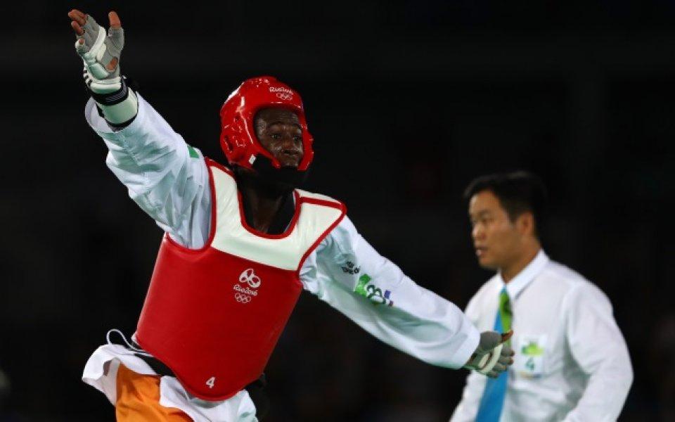 Кот Д'Ивоар с първо олимпийско злато в историята