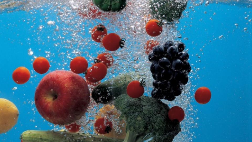 5-те храни, с които шансът за хранително натравяне е най-голям